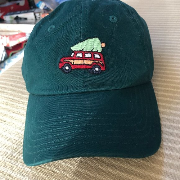 Vineyard Vines Christmas Hat
